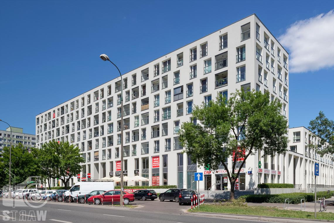 Unidevelopment Warszawa