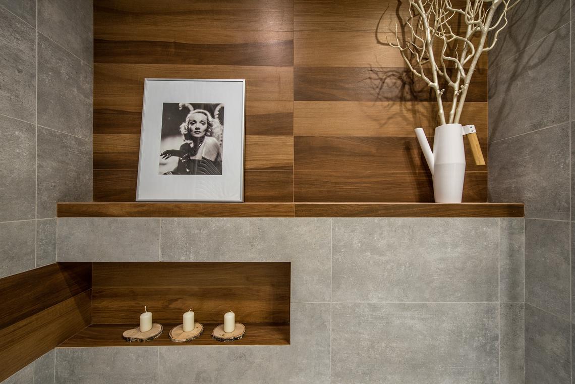 Fotograf biur projektowych, zdjęcia wnętrz mieszkania, łazienka, detale.