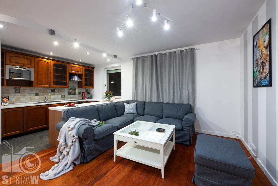 Warszawa Rondo Wiatraczna – mieszkanie na sprzedaż