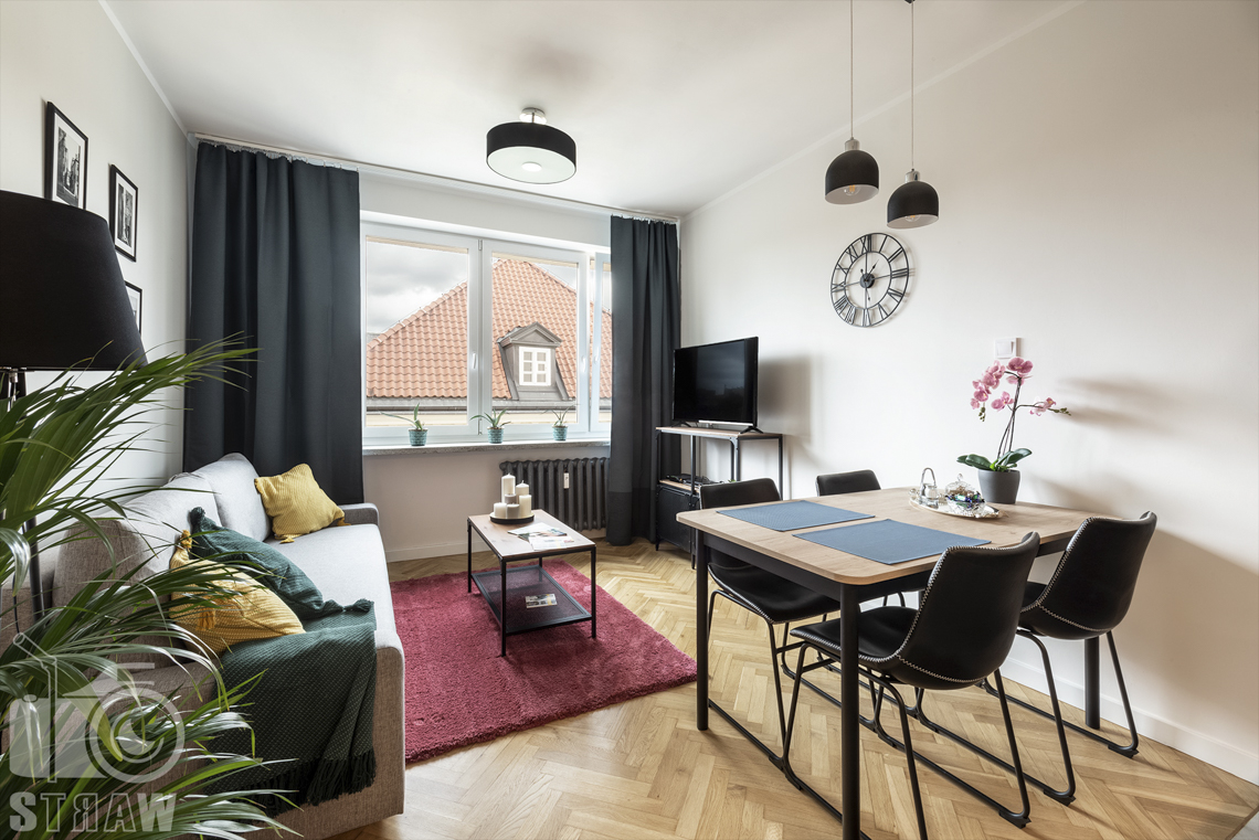 Booking.com – Apartament Ogród Krasińskich