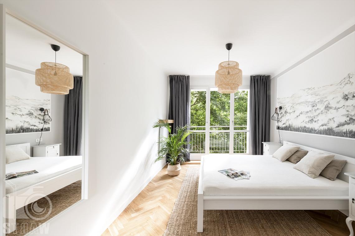 Eco-apartament w Warszawie