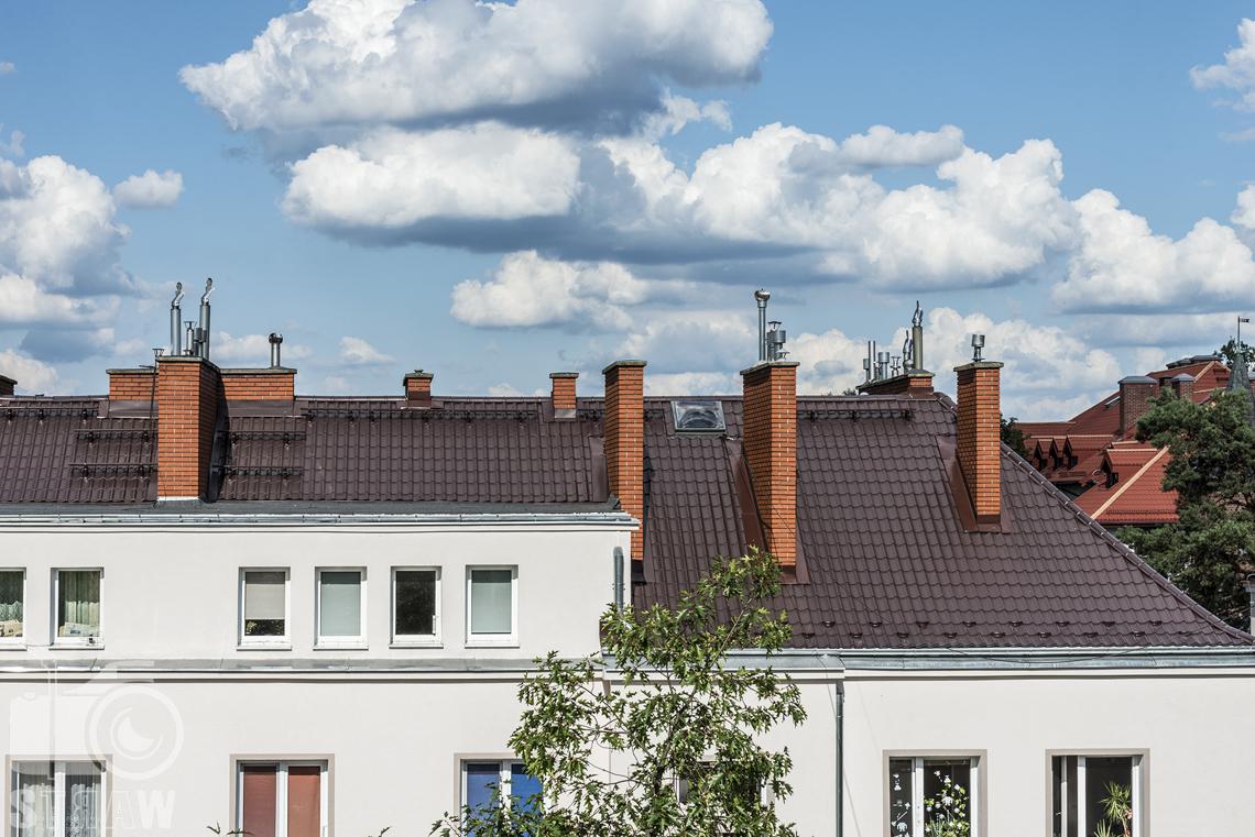 Synpiria – pokrycia dachowe
