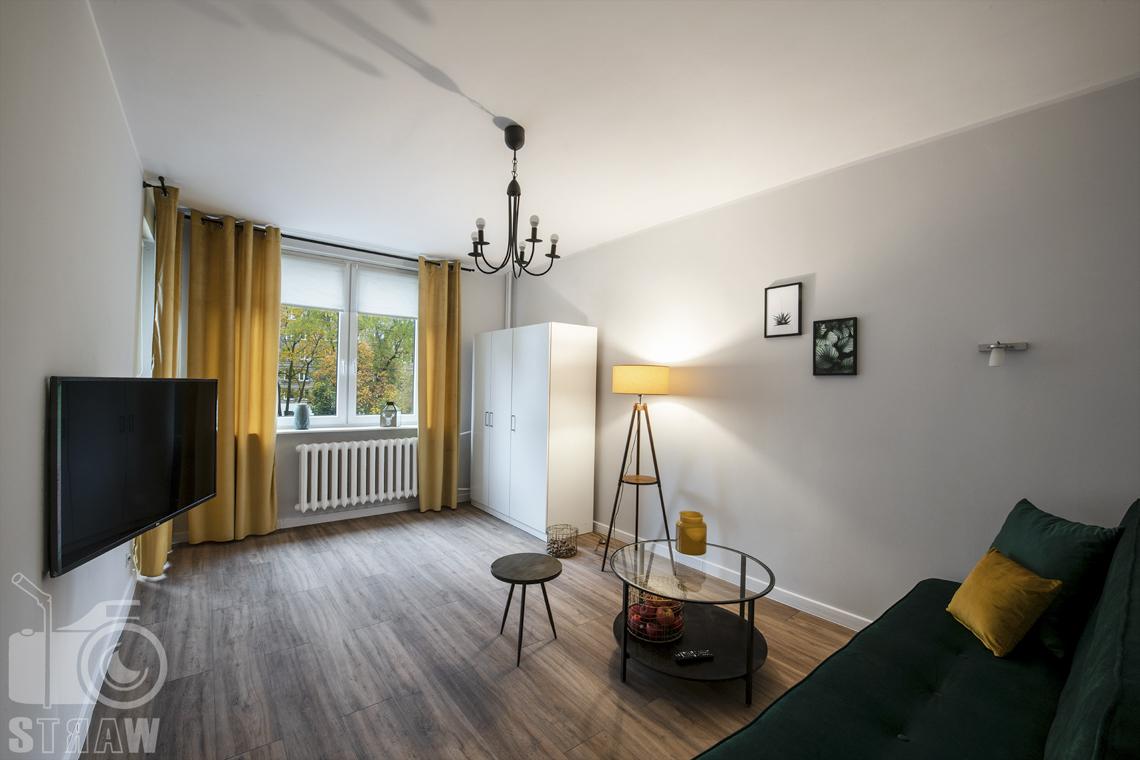 Warszawa śródmieście – mieszkanie na wynajem