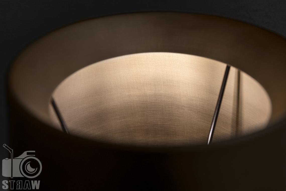 Fotografia wnętrz dla projektanta, zdjęcie wnętrza lampki.