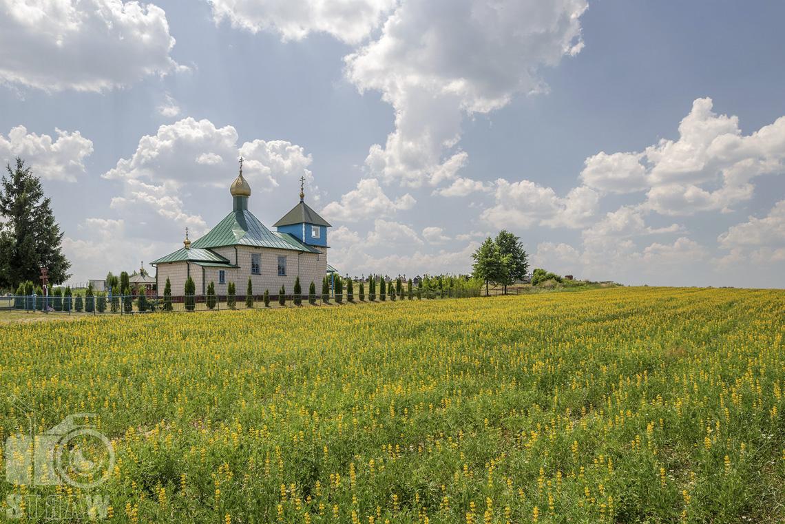 Podlasie – szlakiem przydrożnych cerkwi
